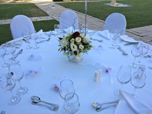 Malta Wedding Planner Rosemarie Villa Gardens weddings (1)
